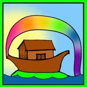 Ark Bright by CMTillustration