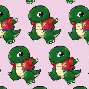 IneffectiveCarnivore Mascot, Rexxi