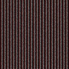Triangle Confetti Stripes