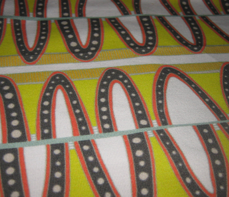 amber veneto ribbon stripe