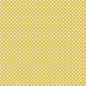Dots in yellow