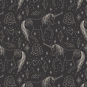 Interstellar Unicorn