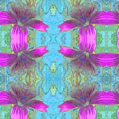flower purp
