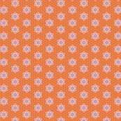 Orange Gypsy _CNY16 by Friztin