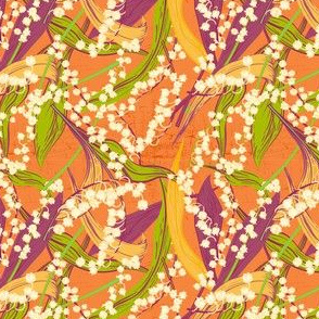 Lily of The Valley - Vibrant