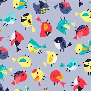 dizzybirds