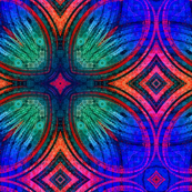 Spin - Abstract Design