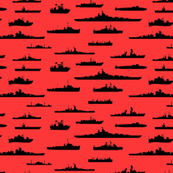Red Fleet
