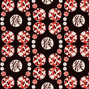 Chinese Balls - Black
