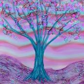 Fantasy Tree #5