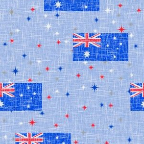 Patriotic Aussie
