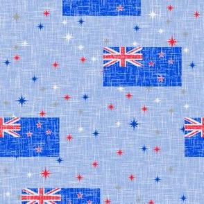 Patriotic Kiwi