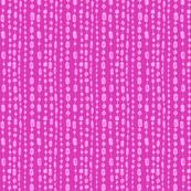 Beads - Magenta