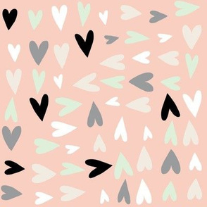 Love Has No Direction (pink)