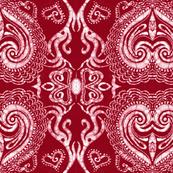 batik hearts 2