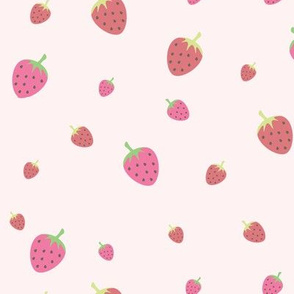 Strawberries_in_pink