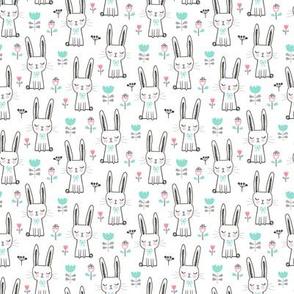 Dreamy Bunny Rabbit 1,5 inch
