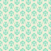 Little Thistle - mint