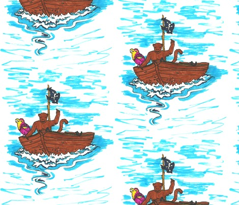 Rrrrrrrrrrrmonkey_pirates_cropped_and_edited_for_spoonflower_contest117423preview