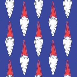 Bearded Gnome Pattern