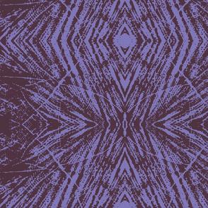 Lovely Log (Purple & Wine)