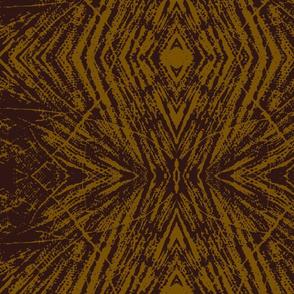 Lovely Log ( Dark Brown)