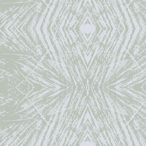 Lovely Log (Light Green & Light Gray