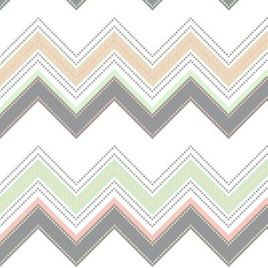 Chevron Love - 4