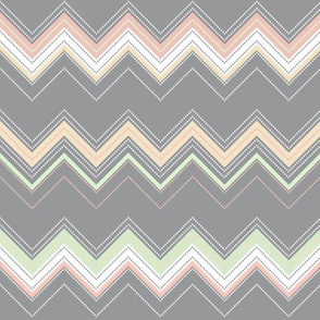 Chevron Love - 11