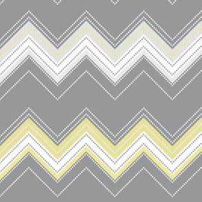 Chevron Love - 9