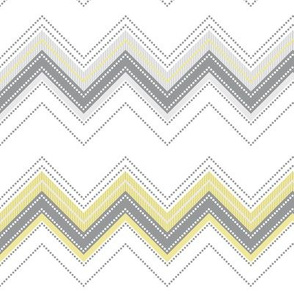 Chevron Love - 6