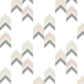 Chevron Love - 1