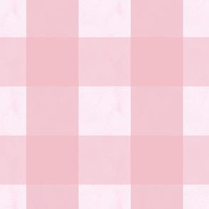 Pink Gingham