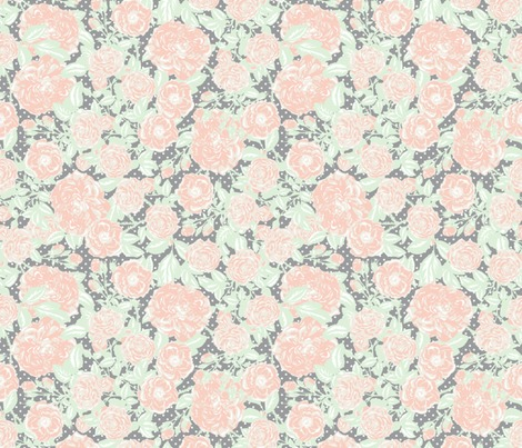 Rrrrfixed_vintage_flower_redux_grey_with_white_dots_contest117520preview