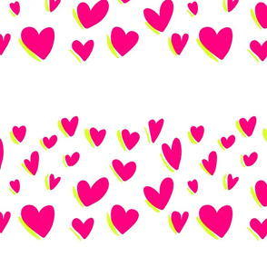 Heartlite Stripe