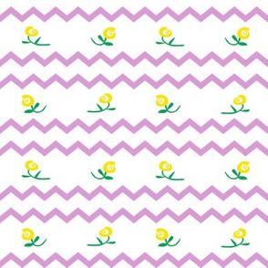 lilac-chevron-garden