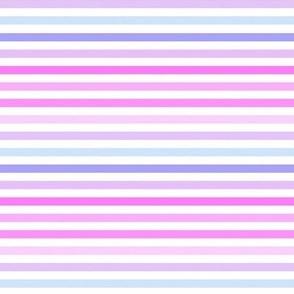 Soft Summer Stripes