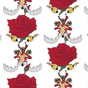 Rose kurbits
