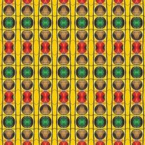 Garden Taxi - Traffic Signal