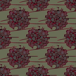 Bio Red (Olive)