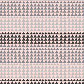 Adrian | Dusk Print | Pink and Gray Palette