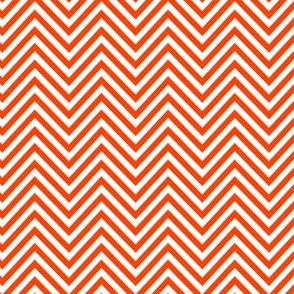 Zig Zag - Orange