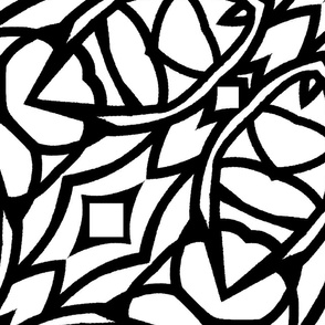 Color me Mandala