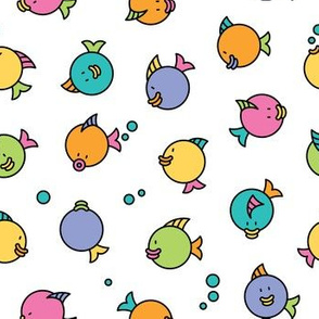 Bubbly_Fish