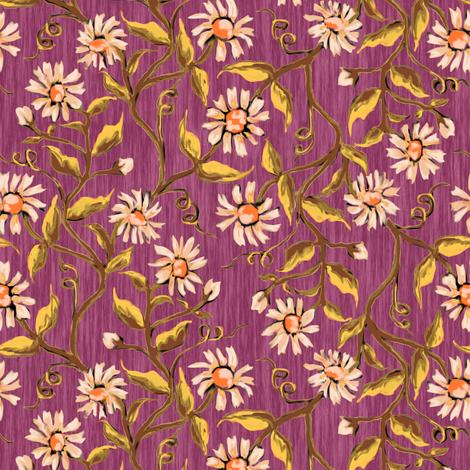 Daisy Vines 6