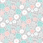 Sweet Blossom (Rose Quartz)