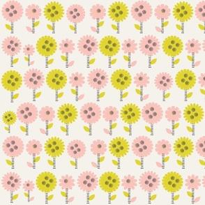 Scandi Floral