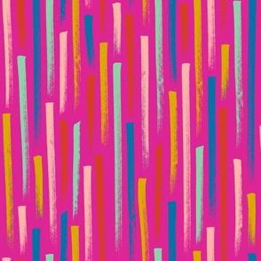 Prat Fall* (Pink Riot)