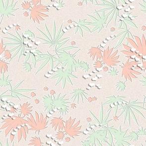 Cannabis Pastel