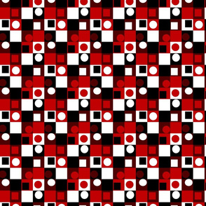circles in squares small